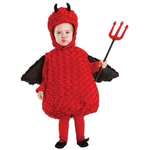 Lil' Devil Child Costume