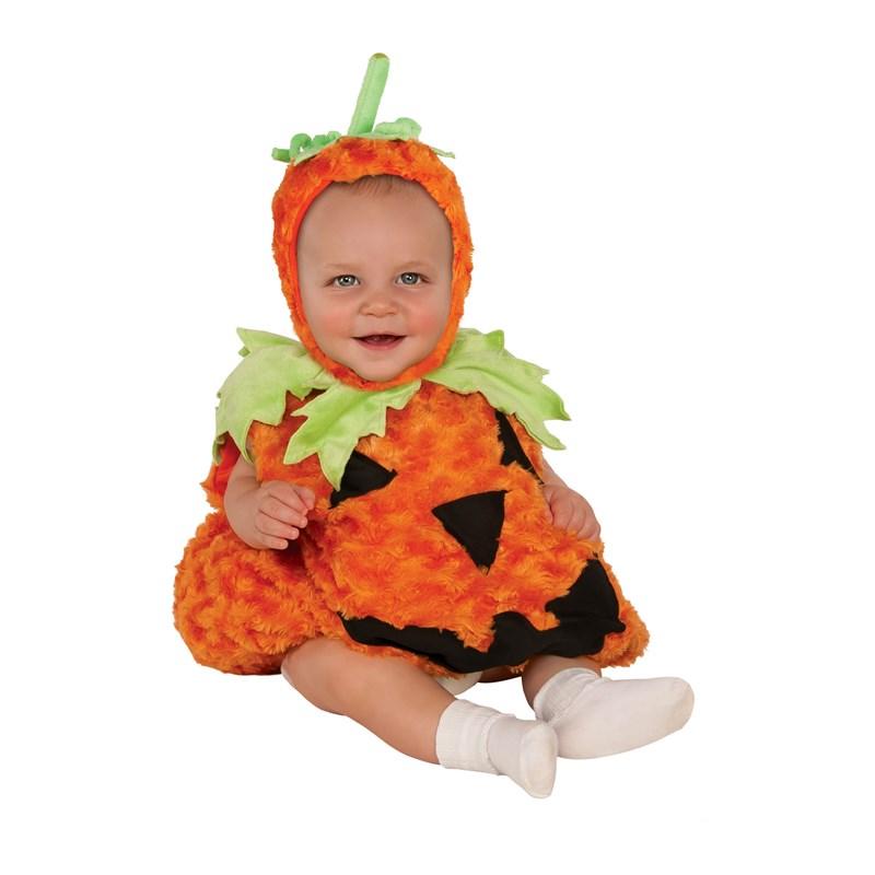 Pumpkin Toddler Costume for the 2015 Costume season.