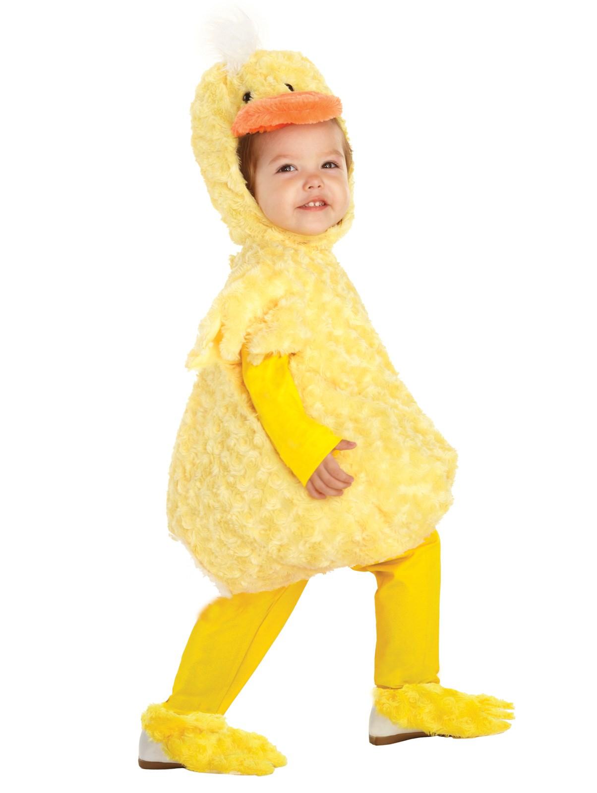 Duck Child Costume
