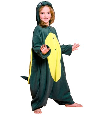 Turtle Child Costume