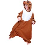 Reindeer Child Costume
