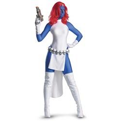 X-Men Mystique Adult Costume