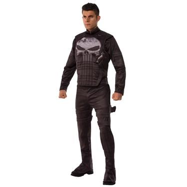 Punisher Adult Costume