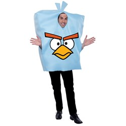 Rovio Angry Birds Space Ice Bird Adult Costume