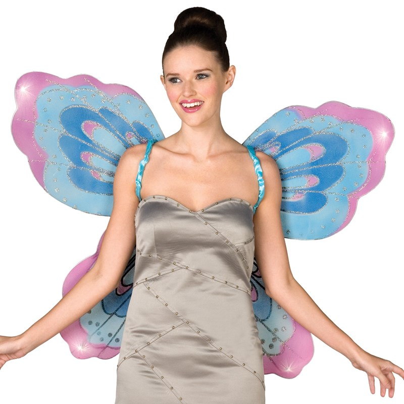 Fairy Wings Adult for the 2015 Costume season.