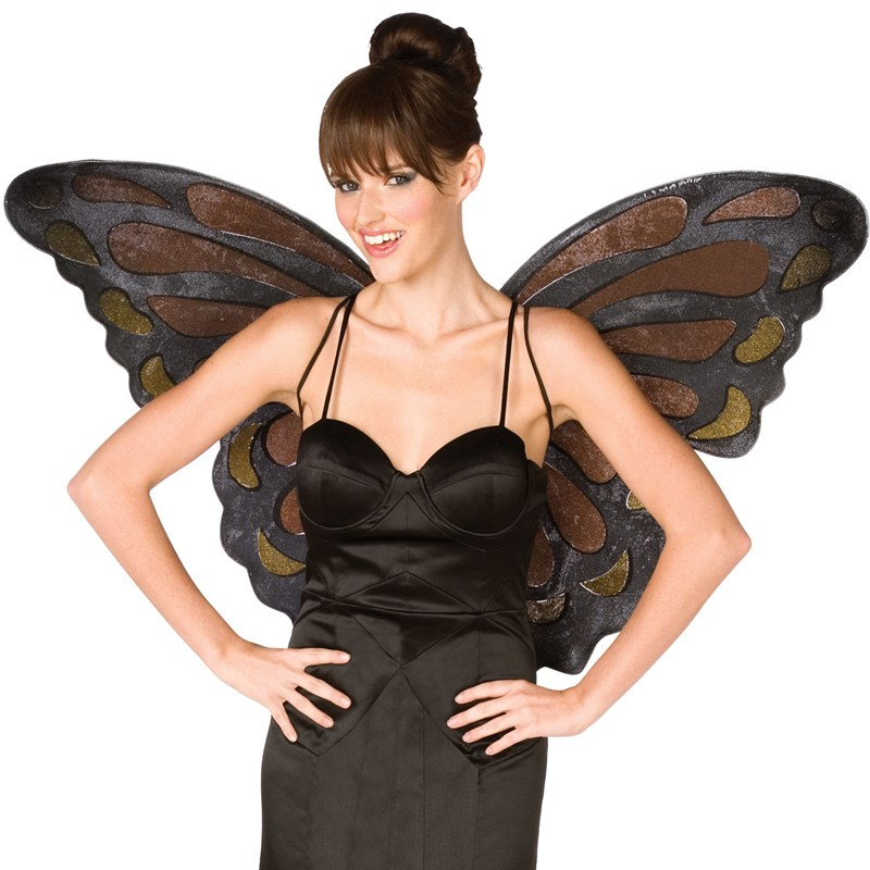 Monarch Butterfly Wings Adult for the 2015 Costume season.