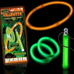 Halloween Glow Pack