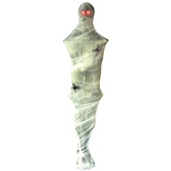 Shaking Mummy Cocoon Animated Prop