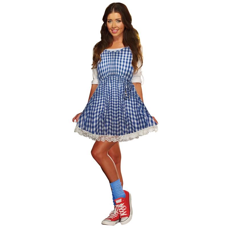 Fun Size Wren Teen Costume for the 2015 Costume season.