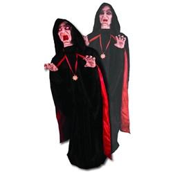 Lurching Vampire Animated Prop