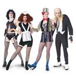The Rocky Horror Picture Show Group Costumes