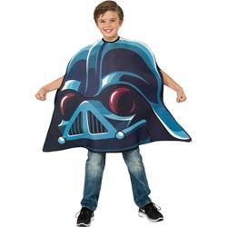 Rovio Angry Birds Darth Vader Child Costume