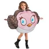 Rovio Angry Birds Princess Leia Child Costume