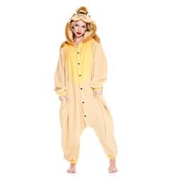 Bcozy Lion Adult Costume