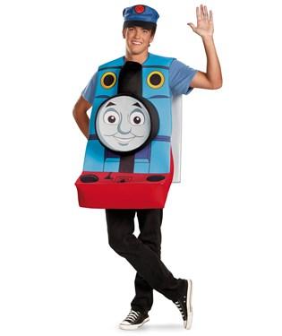 Thomas The Tank Classic Adult Costume
