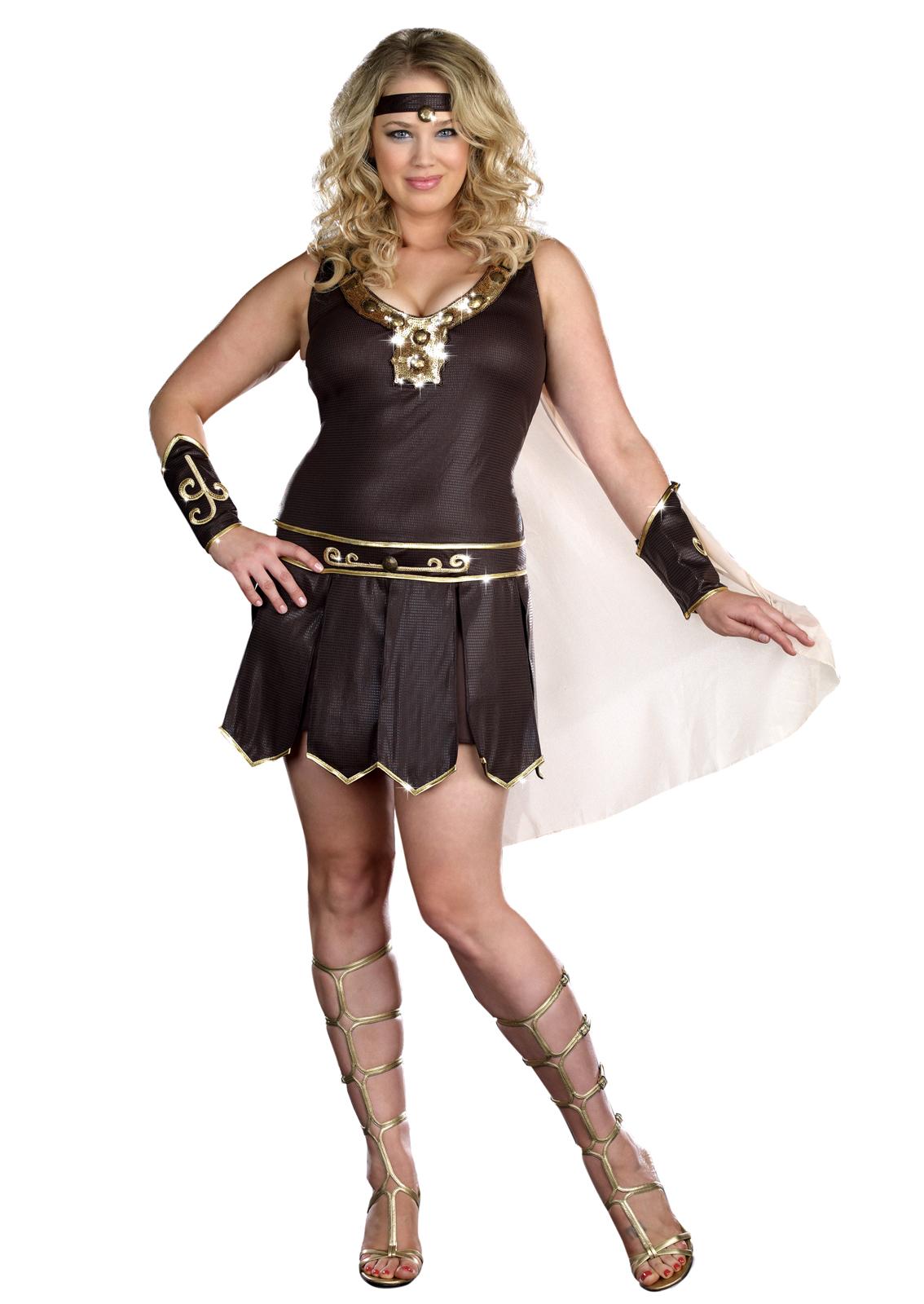 Gladiator plus