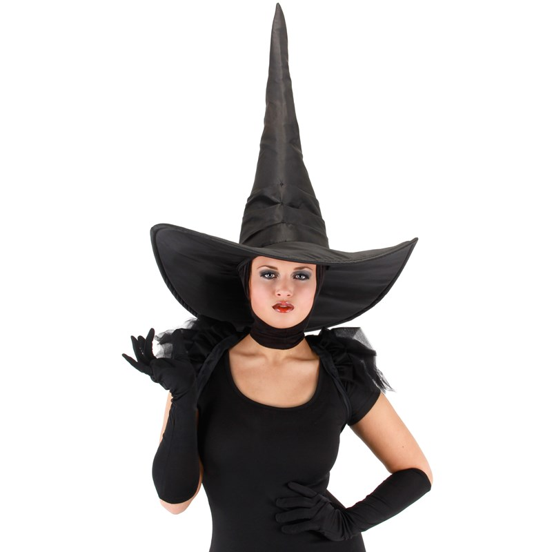 The Great And Powerful Oz Wicked Witch Deluxe Hat for the 2015 Costume season.
