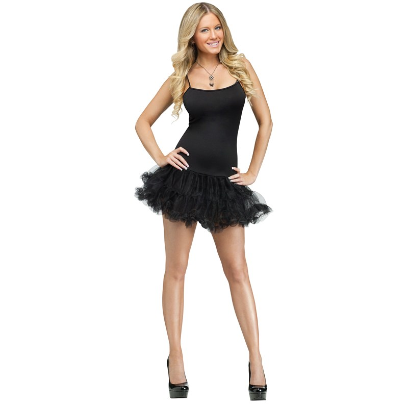 Adult Pettidress Black for the 2015 Costume season.