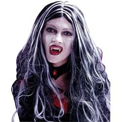 Vampire Adult Wig