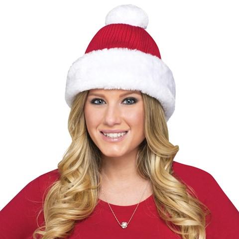 Santa Stocking Cap