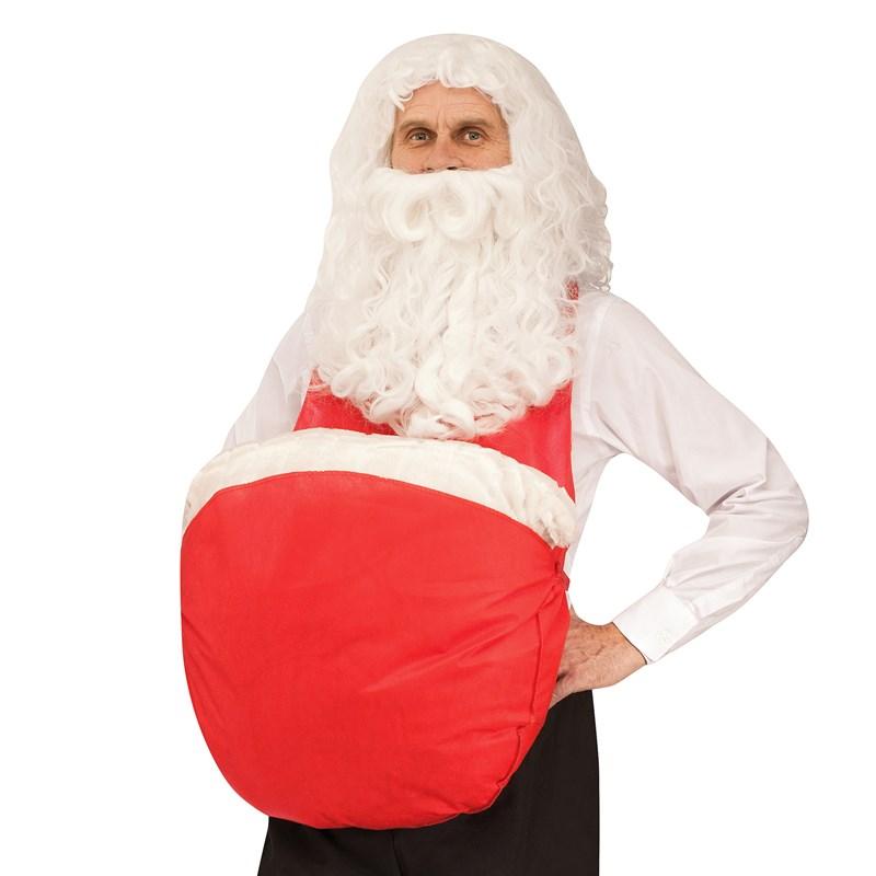 Santa Belly for the 2015 Costume season.