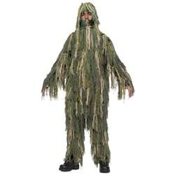 Ghillie Suit Child Costume