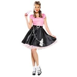 50's Sweetheart Adult Costume