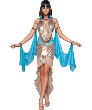 Pharaohs Treasure Adult Costume
