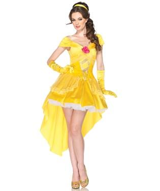 Disney Princesses Enchanting Belle Adult Costume