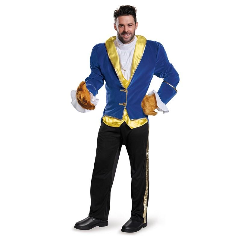 Disney Beast Adult Costume for the 2015 Costume season.