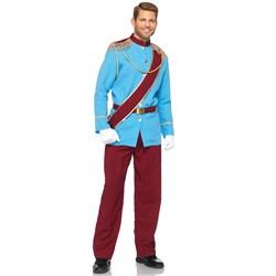 Disney Prince Charming Adult Costume