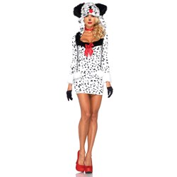 Dotty Dalmatian Adult Costume