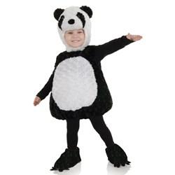 Panda Toddler / Child Costume