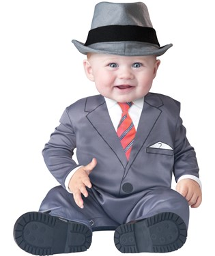 Baby Business Infant / Toddler Costume