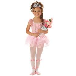 Ballerina Toddler / Child Dress Up Set