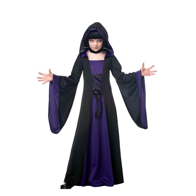 Kids Hooded Robe for the 2015 Costume season.