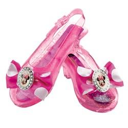 Disney Minnie Mouse Kids Shoes