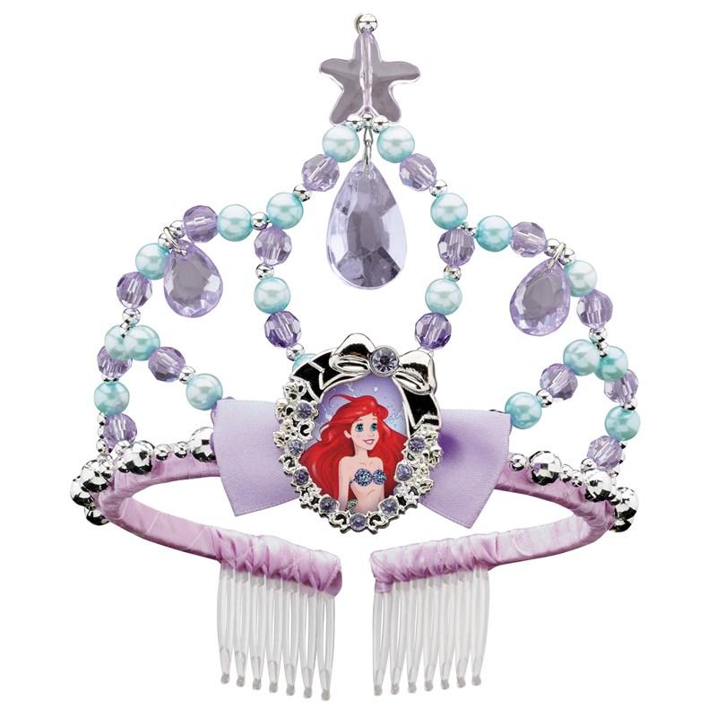 Disney Ariel Child Tiara for the 2015 Costume season.