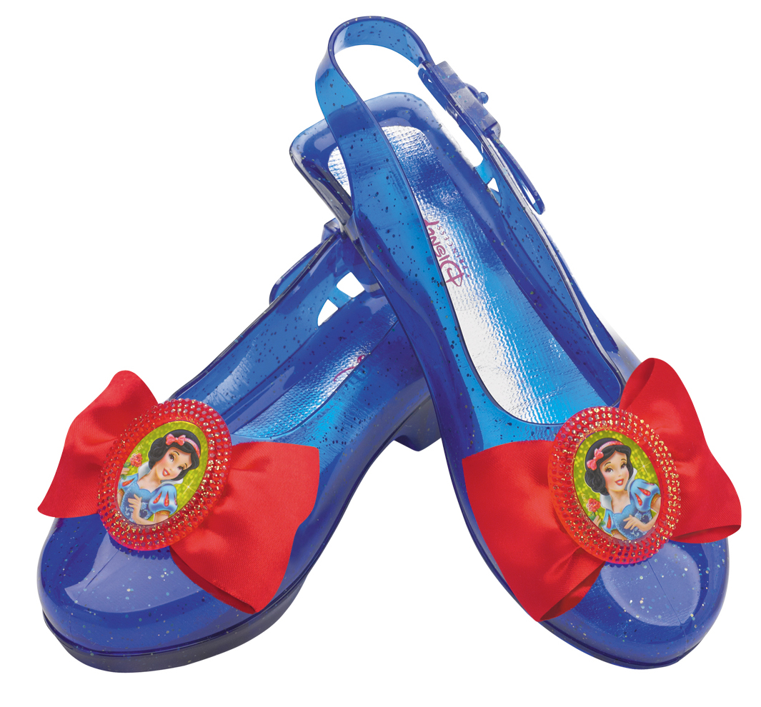 disney snow white sparkle shoes ebay