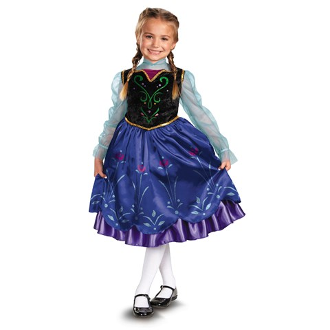 Popular costumes on sale, incl...