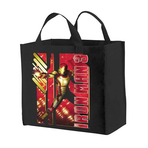 Iron Man 3 Treat Bag