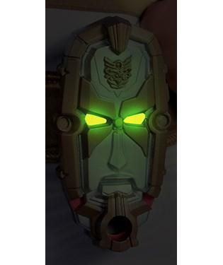 Power Ranger Megaforce - Mega Morpher Safety Light Up Accessory