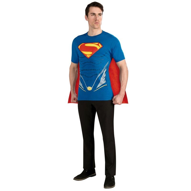 Superman Man of Steel Adult Costume Kit<br />