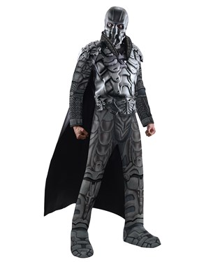 Superman Man of Steel  General Zod Adult Costume