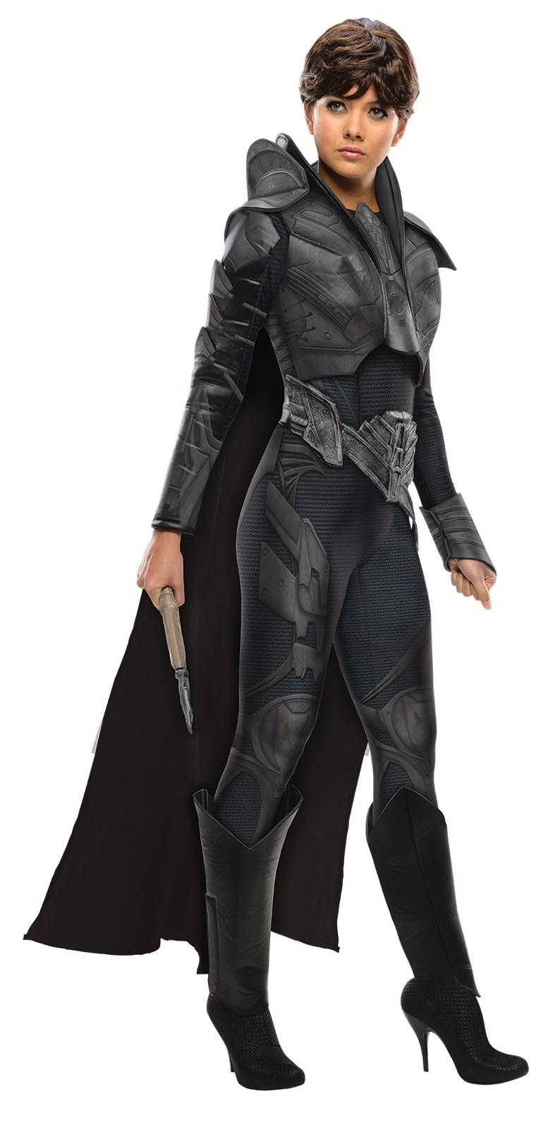 Superman Man of Steel Faora Adult Costume