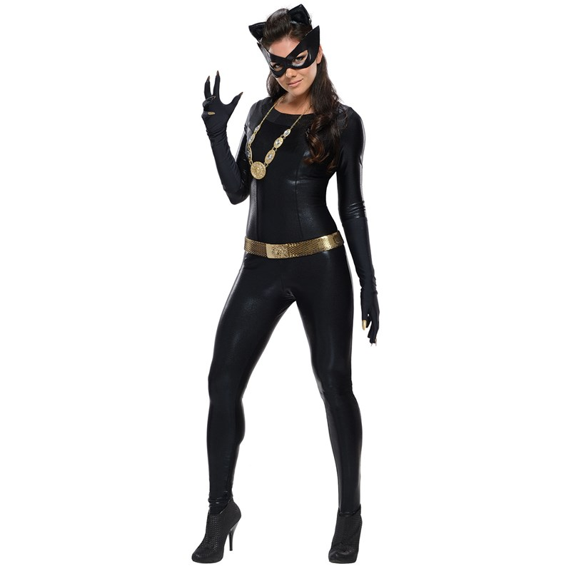 Batman Classic 1966 Series Grand Heritage Catwoman Adult Costume for the 2015 Costume season.
