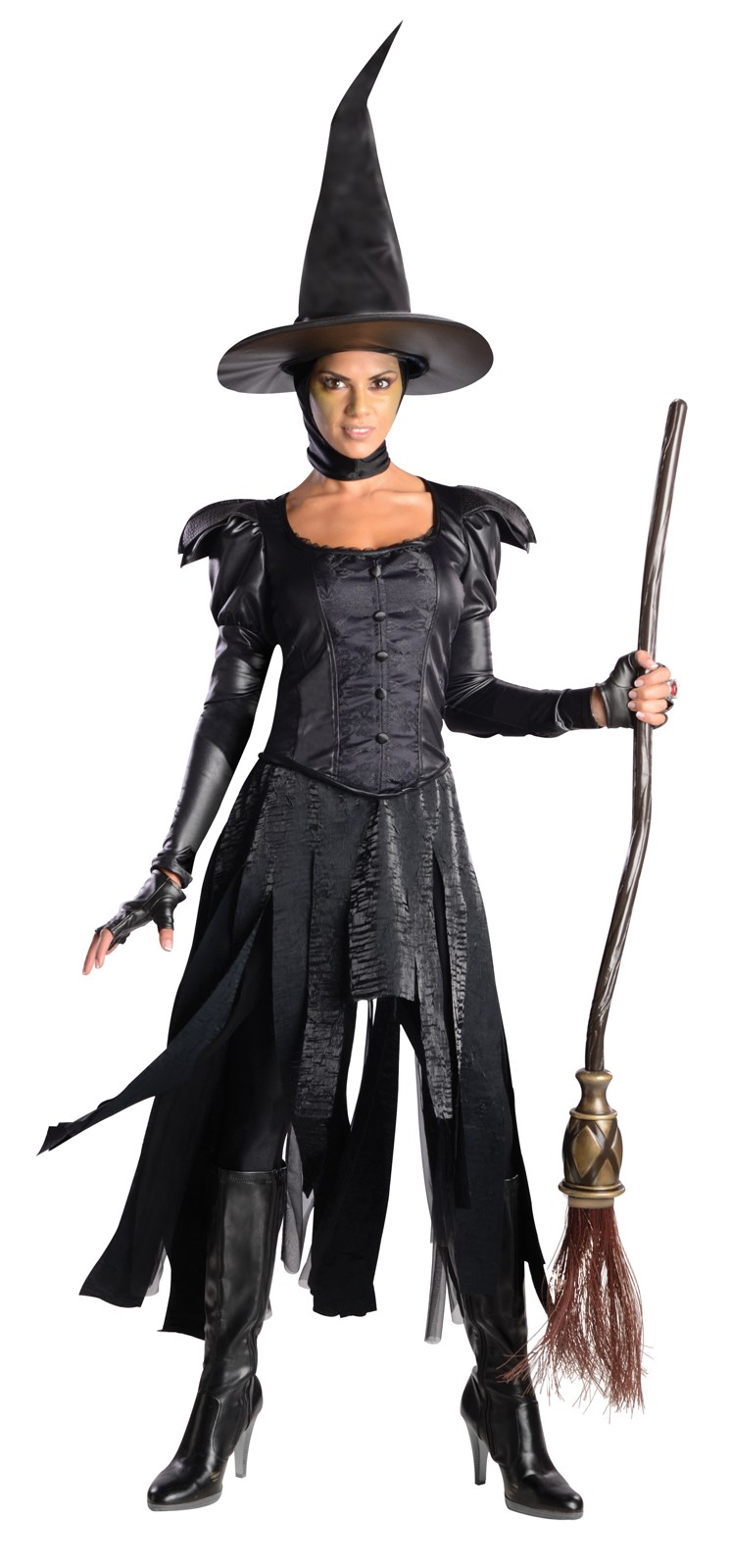 Oz The Great And Powerful Deluxe Wicked Witch of the West Adult Costume