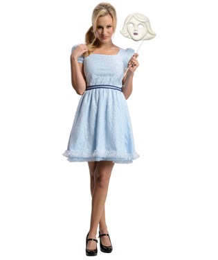 Oz The Great And Powerful China Doll Adult Costume