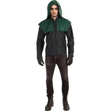 Green Arrow Deluxe Adult Costume