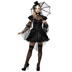 Victorian Doll Adult Costume